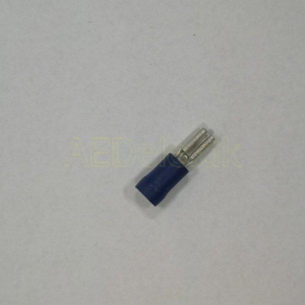 Kabelsko 2,8 mm Blå