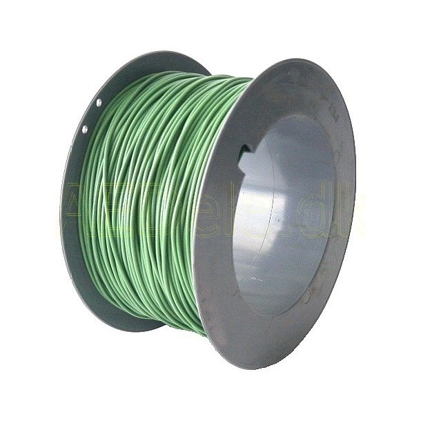 Autoledning Grøn 0,75 mm2