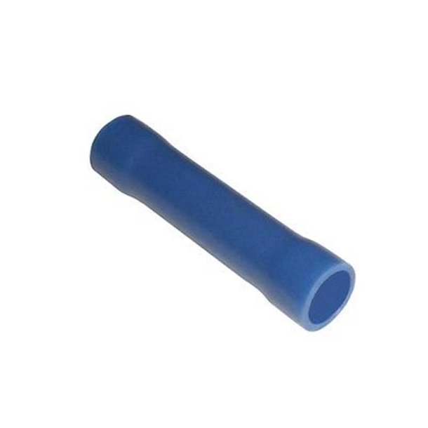 Samlemuffe Blå