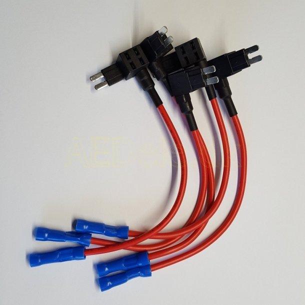 Mikro II Add A Circuit