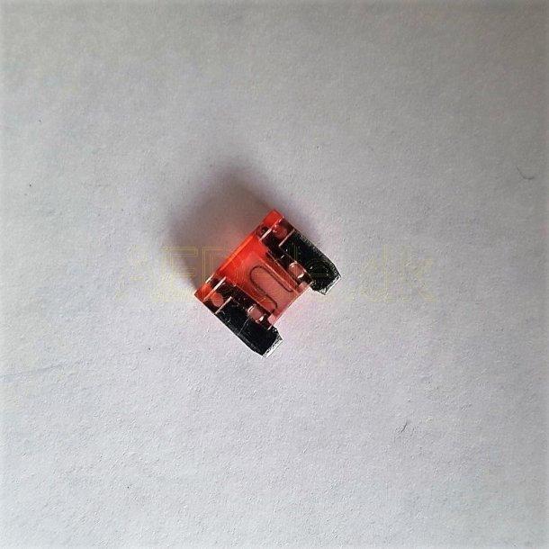 Mini Bladsikring Lav profil 4 Amp