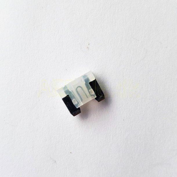 Mini Bladsikring Lav profil 25 Amp