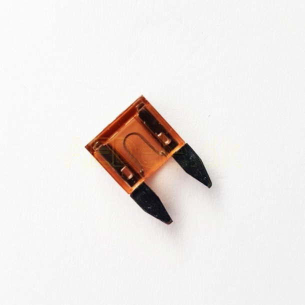 Mini Bladsikring 7,5 Amp