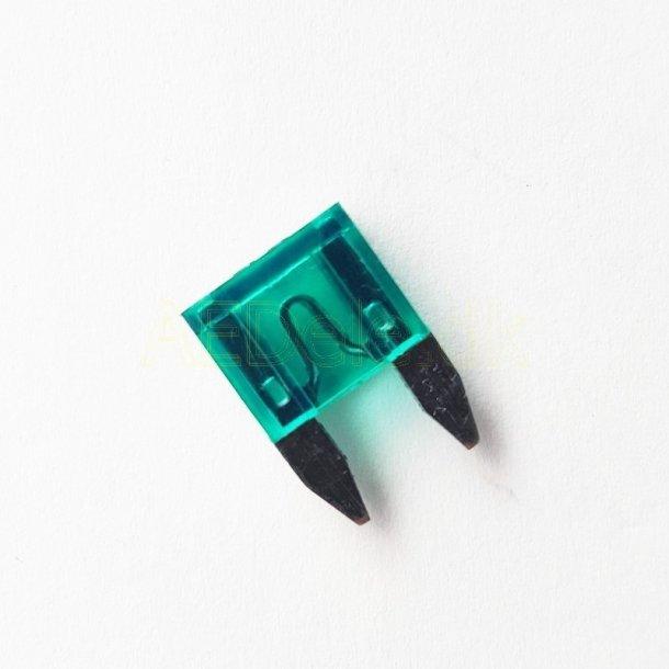 Mini Bladsikring 30 amp