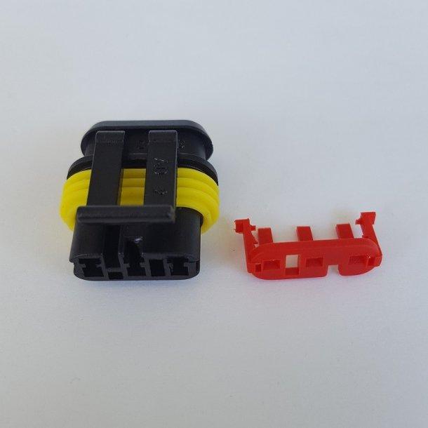 Multistik Superseal 3 Pol han 1,5 mm2