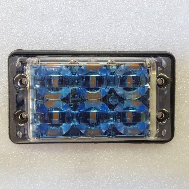 SL 6 LED Advarselsblink